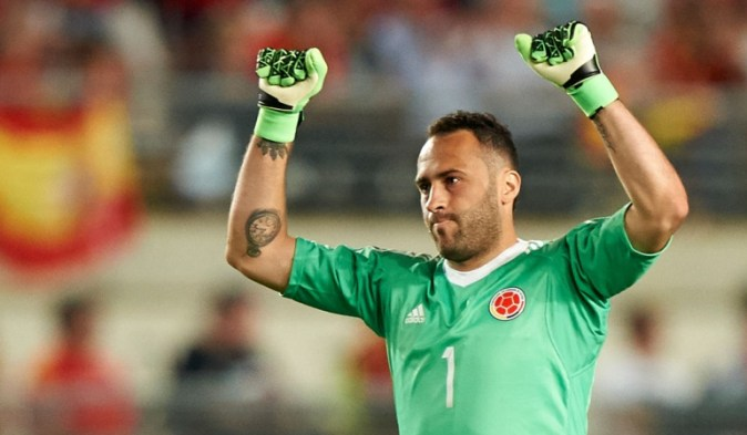 Image result for ospina colombia