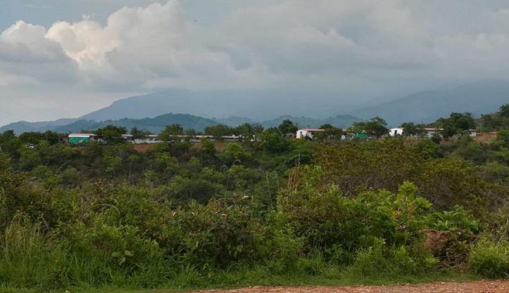Jesus Santrich: Rechazan presencia de Santrich en la zona veredal de Tierra Grata, Cesar