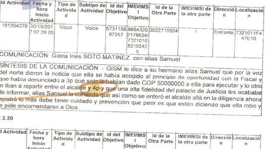 Elecciones Colombia: Candidato en Norte de Santander estaría vinculado con casos de corrupción