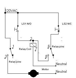 8 pin octal relay wiring diagram wiring diagram 11 Pin Octal Relay Wiring Diagram potter brumfield relay wiring diagrams diagram and fuse 11 Pin Relay Base Drawing