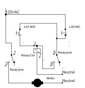 8 Pin Toggle Switch Wiring Diagram, 8, Free Engine Image