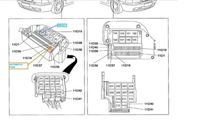 Volvo Xc70 Fuse Box Location : 28 Wiring Diagram Images