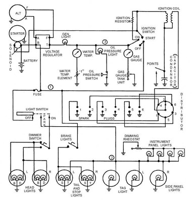Battery Relay Isolator Wiring Diagram, Battery, Free