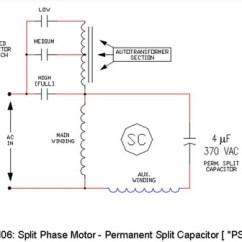Single Phase Psc Motor Wiring Diagram 1994 Toyota Corolla Alternator Cr4 - Thread: Why Fan1 Speed Is > Fan2