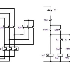 Square D 3 Phase Motor Starter Wiring Diagram Rv Fridge Questionsimple Reciever | Circuit