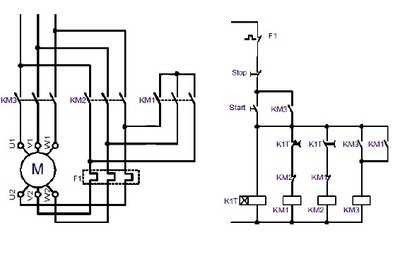 3 Phase Delta Motor Wiring Diagram Low additionally 66242 furthermore Dol Motor Starter Wiring Diagram besides Power Capacitor Wiring Diagram likewise 12 Volt Isolator Wiring Diagram. on schematics and wiring diagram for star delta starter
