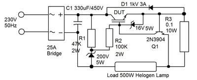 Serious Problem with IGBT Power Ratings / Performance