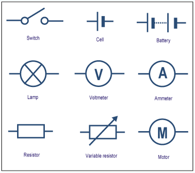 wiring diagram for photocell switch 2 cycle engine carburetor cr4 - thread: which one is best correct battery symbol?