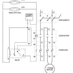 11 Pin Latching Relay Wiring Diagram 7 Way Trailer With Brakes
