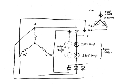 How to Build an Inverter Unit for a Gasoline Generator