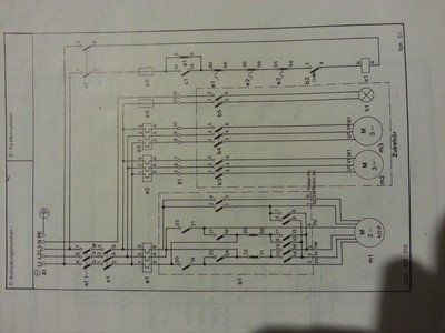 3 phase rotary switch wiring diagram sun elevation cr4 - thread: help requested