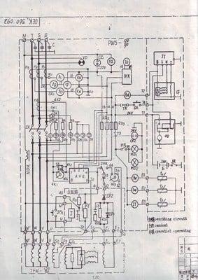 CR4  Thread: AVR for 100 KVA Alternator