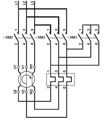 Single Phase Contactor Wiring Diagram on wiring diagram single phase motor starter