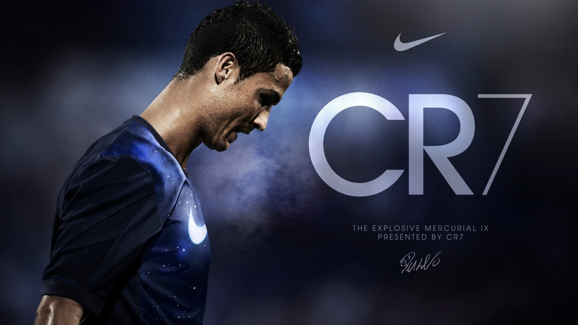 Cr7 Wallpaper Iphone Cr7 Mercurial Wallpaper Cristiano Ronaldo Wallpapers