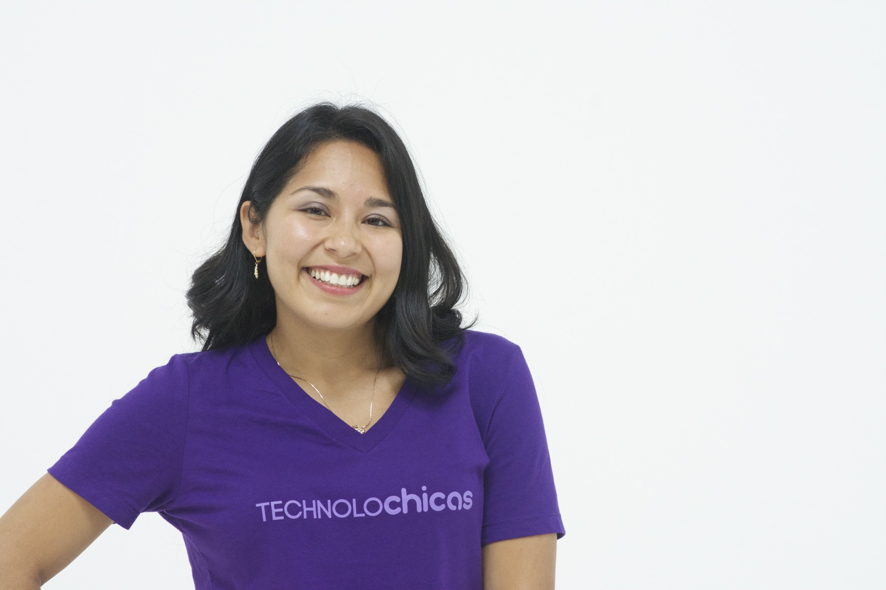 TECHNOLOchicas Raising Awareness of Technological Opportunities for Latinas  CRN