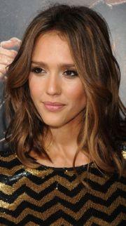 brilliant brown hair color ideas
