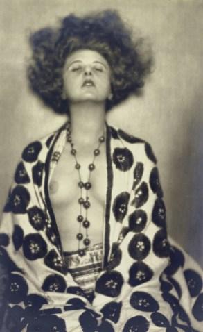 1. Elsie Altmann Loos