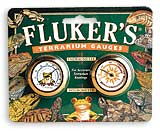 Flukers combo gauges