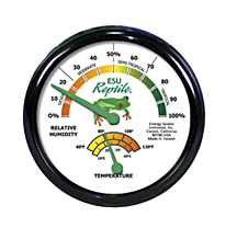 Analog or dial gauges need to be calibrated to be accurate