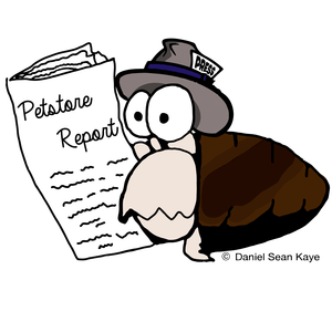 Submit your pet store report today!