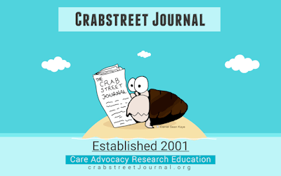 The Crab Street Journal