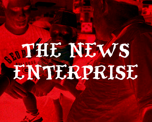 The News Enterprise