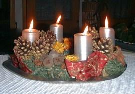 Coronita de Advent