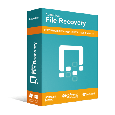 Auslogics File Recovery 9.5.0.1 With Crack