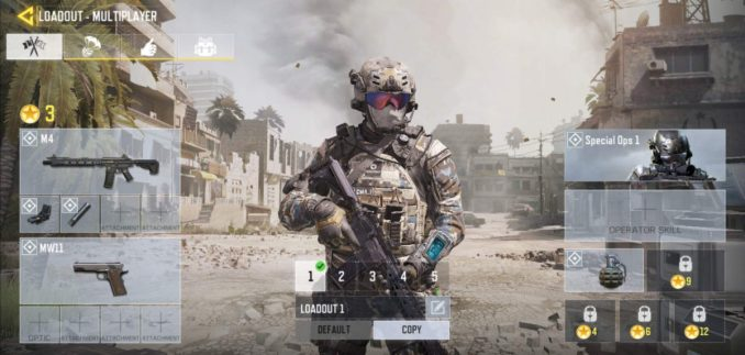 Call of Duty Mobile Cracked + Mod Free Download