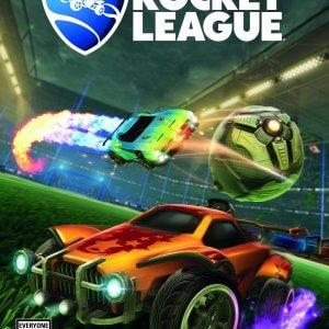 Rocket League Download Free PC + Crack - Crack2Games