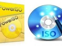 PowerISO 7.7 Serial Key 2020 FREE Download