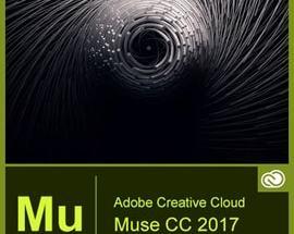 adobe muse cc 2017 تحميل