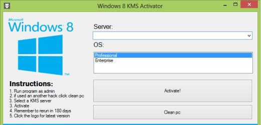 KMS Activator 11 For Window 10 Full Version Setup Free Download 2022