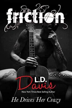 Book Review: Friction by L.D. Davis