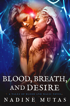 Book Review: Blood, Breath and Desire