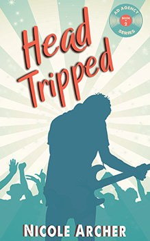 Head-Tripped by Nicole Archer Book Review