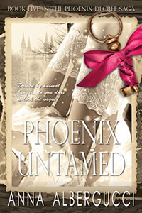 Phoenix Untamed