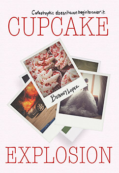cupcake explosion cover