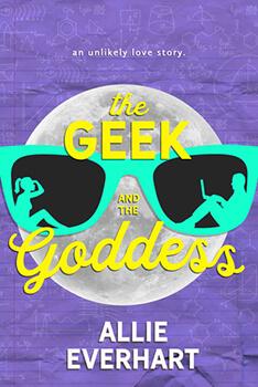 Geek-goddess