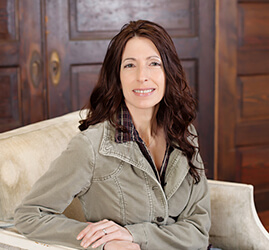 Denault Author