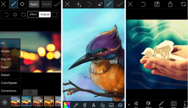 PicsArt MOD for Android
