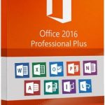 Microsoft Office 2016 Pro Plus Product Key Free Download