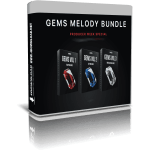 Download Cymatics Gems Melody Bundle