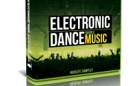 Download HighLife Samples Electronic Dance Music Bundle