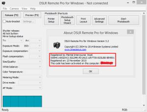 dslr remote pro multi-camera mac