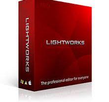 Lightworks Pro 15.4 Crack