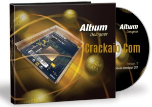 Altium Designer 19 0 15 Crack Full License Key Plus Portable