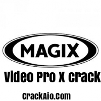 MAGIX Video Pro X crack