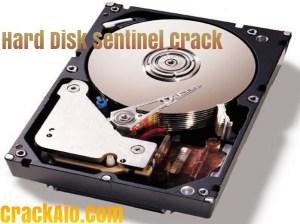 hard disk sentinel crack
