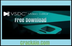 VSDC Video Editor Pro 6 3 3 967 Crack & Full Keygen Free